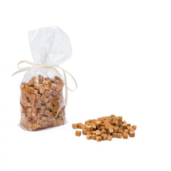 Sahne Karamellstückchen 100g