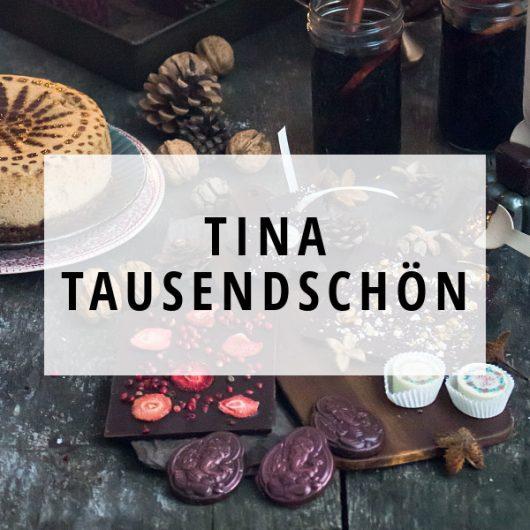 Tina Tausendschön Blog Kooperationen Weihnachten Herbst/Winter