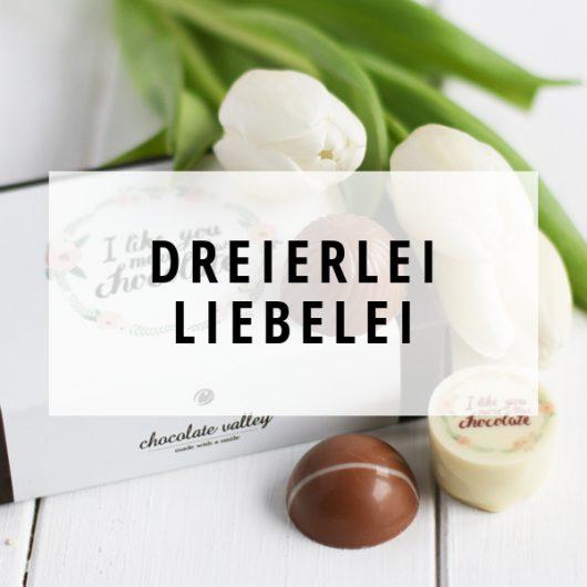Nadine von Dreierlei Liebelei Blog Kooperationen Valentinstag