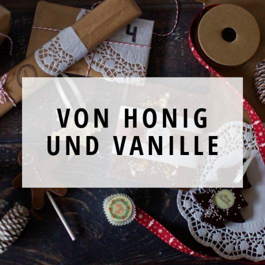 Ronja von Von Honig und Vanille Blog Kooperationen Weihnachten Herbst/Winter