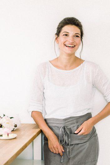 Sandra Serry-Eckhardt von chocolate valley